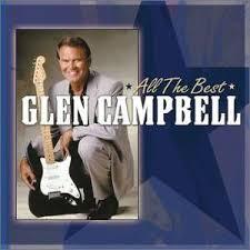 best photo album all the best glen cbell album