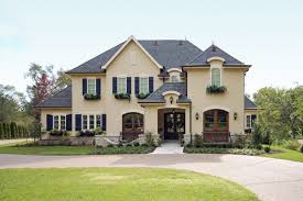 french country cottage house plans these 10 homes know how quality curb appeal is done photos
