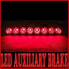 2006 hyundai sonata 3rd brake light replacement led 3rd brake red light diy module kit for 2006 2010 hyundai sonata