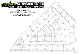 hair salon floor plans contact us u2013 ava salon suites u0026 spa