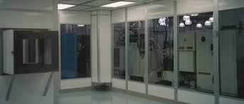modular cleanroom wall systems porta king