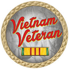 Welcome Home Military Decorations Vietnam Challenge Coins Medals Of America