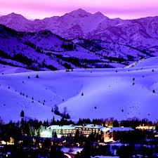 sun valley ski mag