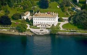 George Clooney Home In Italy Villas Of Lake Como Italy U2013 Visiting Houses U0026 Gardens