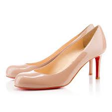 pampas 150mm pump christian loub shoes 1 093 70