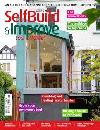 design your own home ireland selfbuild summer 2017 by selfbuild ireland ltd issuu