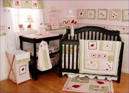 bedroom wonderful grey and white baby bedding nursery furniture