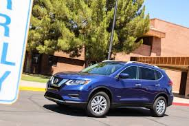 nissan rogue hybrid mpg more blue than green 2017 nissan rogue hybrid awd six speed blog
