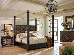Bogart Thomasville Bedroom Furniture Fine Furniture Design Leslies Metal Canopy King Bed
