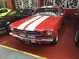 ford mustang gearbox 1966 ford mustang 289 manual gearbox coys of kensington