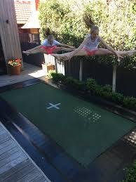 great photoshoot mrtrampoline inground trampoline trampoline