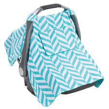 Baby Blue Cushions Amazon Com Summer Infant Little Looks Car Seat Cover Baby