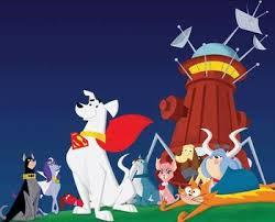 dog star patrol krypto superdog dc database fandom
