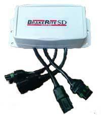 electric over hydraulic myco trailers llc