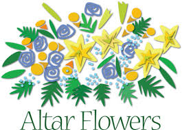 altar flowers altar flower 2013 dates are now available lake cities united