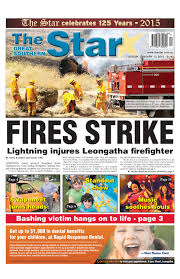 the great southern star january 13 2015 by the great southern