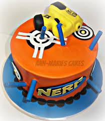 nerf birthday cake images 100 images amazing nerf cakes mega