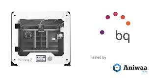 b q review the bq witbox 2 a powerful desktop 3d printer