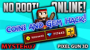 pixel gun 3d hack apk pixel gun 3d simple method to hack generator