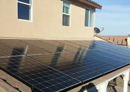 Solar Canopy by Solar Patio Covers Mr Build Solar Panels Los Angeles Solar
