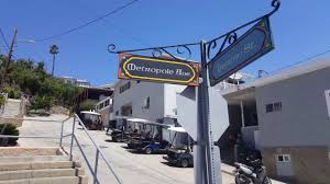 marilyn monroe u0027s house in catalina island youtube