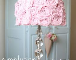 lamps diy lighting lamps wonderful small pink lamp shade do it