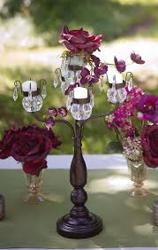 Purple Wedding Centerpieces Purple Winter Wedding Centerpieces Lynn U0027s Inspiration Board