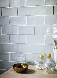 French Blue And White Ceramic Tile Backsplash Best 25 Handmade Tiles Ideas On Pinterest Tile Blue Kitchen
