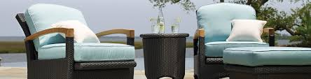 Plantation Collection Gloster Furniture Wicker Patio Furniture - Plantation patio furniture
