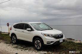 Honda Crv Diesel Usa 2016 Honda Cr V Iv U2013 Pictures Information And Specs Auto