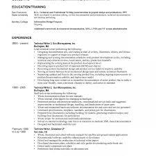 resume for graduate school shocking nanny resume sle exles exle and free psychology