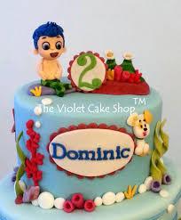 september 2014 the violet cake shop