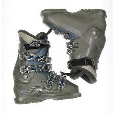 salomon irony 660 ski boots 111ssv140030158 23 0 ltgy ebay