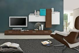 Modern Living Room Wall Units With Storage Inspiration - Living room unit designs