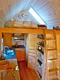 interiors of tiny homes tiny house with tiny home offices hgtv s decorating design