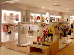 Garment Shop Interior Design Ideas Jewelry Display Case Jewelry Showcase Clothes Store Fixtures Store