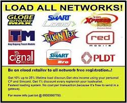 get a load of all epinoy load to all network free retailer epinoy load to all
