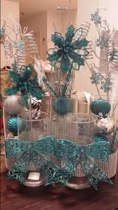 snowflake table top decorations my own creations for winter wonderland decor winter wonderland