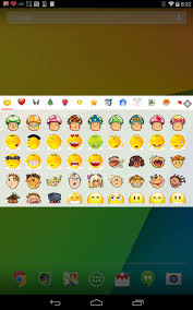 how to add emoji to android cool symbols pro emoticon android apps on play