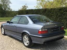 bmw e36 3 series used 1999 bmw e36 3 series 91 99 318 is coupe for sale in