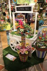 garden display ideas 745 best store display ideas images on pinterest display ideas