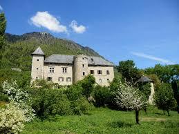 Castle For Sale under sale agreement medieval castle for sale facing the mont