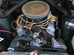 1968 mustang rear end shiny patina 1968 ford mustang