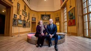 The Barnes Foundation Controversy Was Moving The Barnes Worth It Philadelphia Business Journal