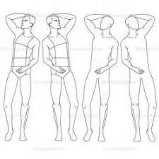 croquis on pinterest male fashion templates and female fashion