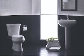 Kohler Cimarron Elongated Comfort Height Toilet Bathroom Astonishing Kohler Toilets For Modern Bathroom