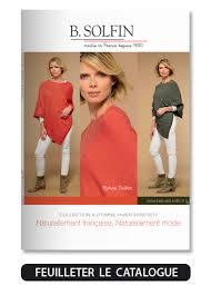 bernard solfin robe de chambre catalogue bernard solfin automne hiver 2016 2017 sur catalogue fr