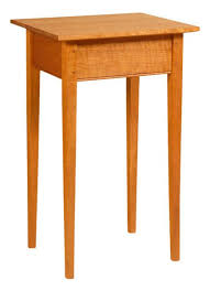 shaker style side table shaker style side table traditional side tables and end tables