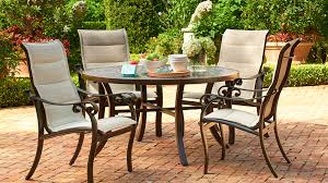 cast aluminum outdoor patio furniture carlspatio com