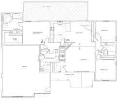 Charleston Floor Plan by Charleston U2013 Castle Cove Homes Llc